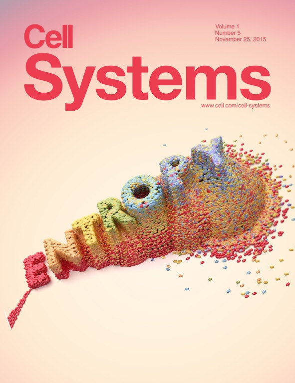 Cell Systems Cover